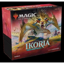 MTG - Ikoria: Lair of Behemoths Bundle - EN