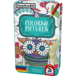 Creative Kit: Colors&Pictures