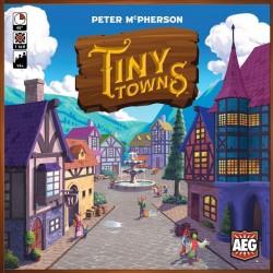 Tiny Towns - EN