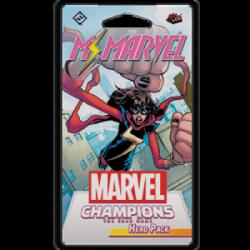 Marvel Champions: Ms. Marvel – EN EXTENSIE