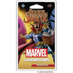 Marvel Champions: The Card Game - Doctor Strange – EN    EXTENSIE