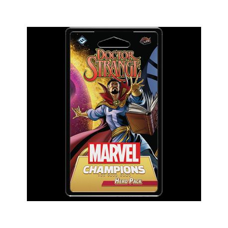 Marvel Champions: The Card Game - Doctor Strange – EN    EXTENSIE