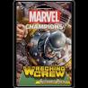 Marvel Champions: The Wrecking Crew – EN EXTENSIE