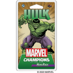 Marvel Champions: The Card Game - Hulk – EN EXTENSIE