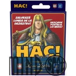 HAC - Harap Alb Continua - Jocul de carti