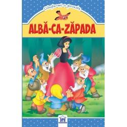 ALBA CA ZAPADA - carte de buzunar