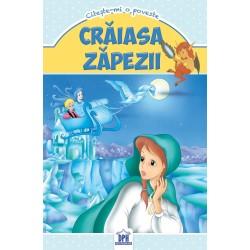 CRAIASA ZAPEZII - carte de buzunar