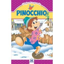 PINOCCHIO - carte de buzunar