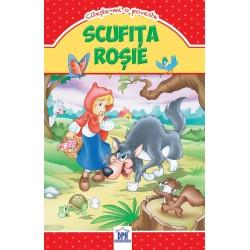SCUFITA ROSIE - carte de buzunar