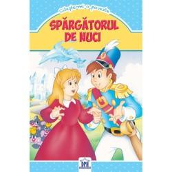 SPARGATORUL DE NUCI - carte de buzunar