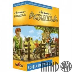 Agricola - Editia de familie