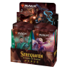 Pre-Comanda: MTG - Strixhaven: School of Mages Theme Booster Display (10 Packs) – EN