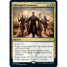 Pre-Comanda: MTG - Strixhaven: School of Mages Commander Deck Display (5 Decks) – EN