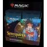 Pre-Comanda: MTG - Strixhaven: School of Mages Collector Booster Display (12 Packs) - EN