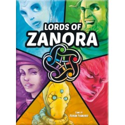 Lords of Zanora