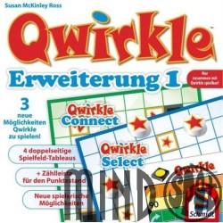 Qwirkle Extensie 1