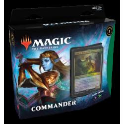 MTG - Kaldheim Commander Deck – EN
