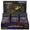 Pre-Comanda: MTG - Adventures in the Forgotten Realms Set Booster Display (30 Packs) – EN