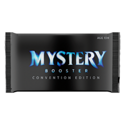 MTG - Mystery Booster Convention Edition 2021