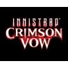 Pre-Comanda: MTG - Innistrad: Crimson Vow Theme Booster Display (12 Packs) - EN