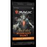 MTG - Innistrad: Midnight Hunt Draft Booster