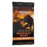 MTG - Innistrad: Midnight Hunt Set Booster