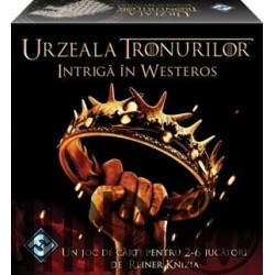 Urzeala Tronurilor - Intriga In Westeros
