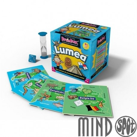 Brainbox Lumea