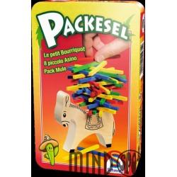 Pack Mule – Magarusul