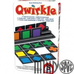 Qwirkle: Cutie metalica