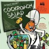 Cockroach Salad - Salata de gandaci - Drei Magier Spiele