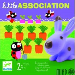 Little association