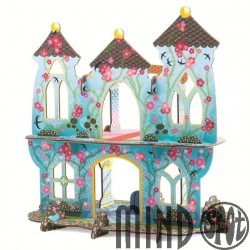 Castle of wonders 3D