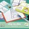 Step by step primo