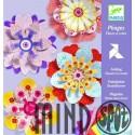 Origami - Flori din hartie