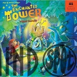 The Enchanted Tower - Turnul Fermecat