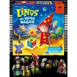 Linus Micul magician