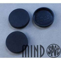 "Baza Miniaturi 1"" Round Plastic RPG Base"