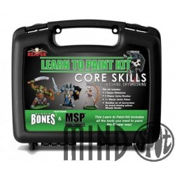 Learn to paint kit Core Skills
