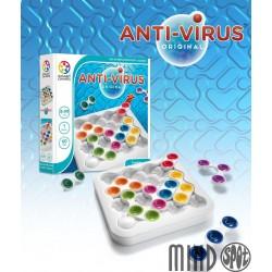 Smart Games: Antivirus