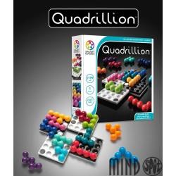 Smart Games: Quadrillion