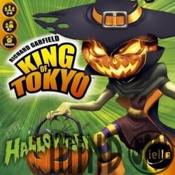 Regele din Tokyo: Halloween
