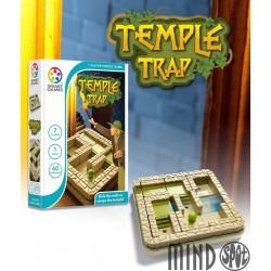 Smart Games: Capcana din templu