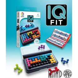 Smart Games: IQ Fit