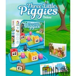 Smart Games: Cei 3 Purcelusi - Smart Games