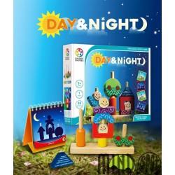 Smart Games: Zi si noapte