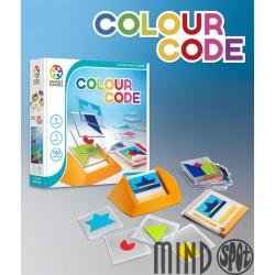 Smart Games: Codul Culorilor