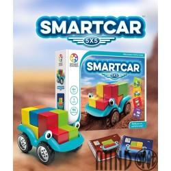 Smart Games: Smart Car