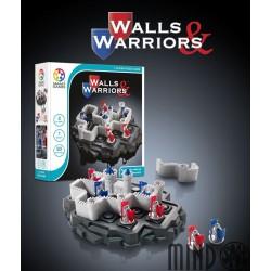 Smart Games: Walls & warriors
