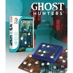 Smart Games: Ghost Hunters